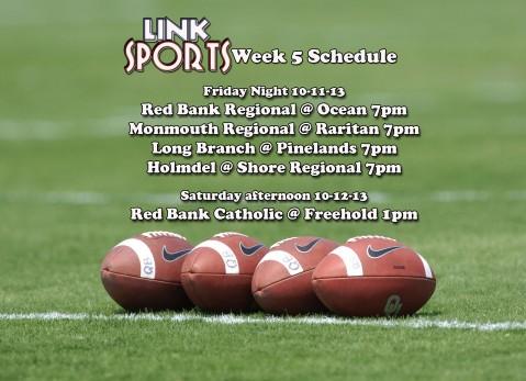 collegefootballnews week 5 football schedule