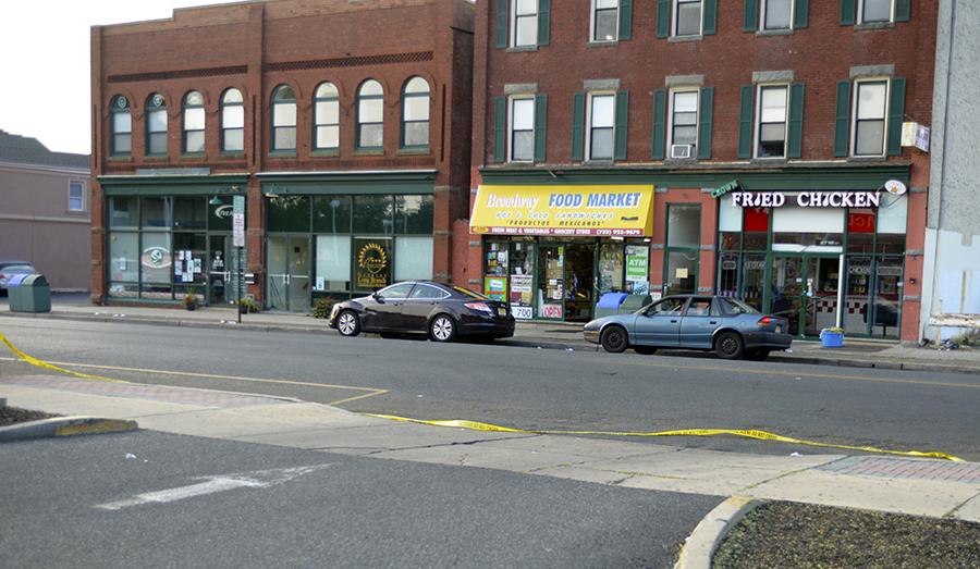 Broadway Food Market Long Branch Nj