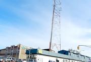 police tower N6386