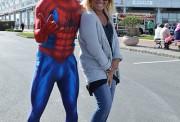 spider man  0824