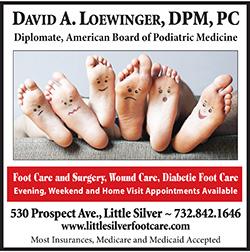 dr loewn