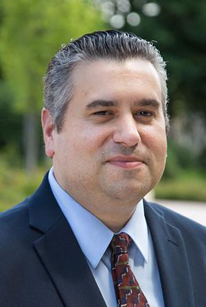 Dr. David Stout
