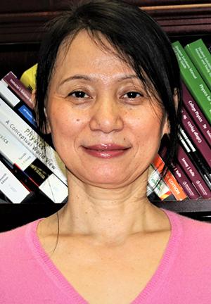 Dr. Nancy Liu