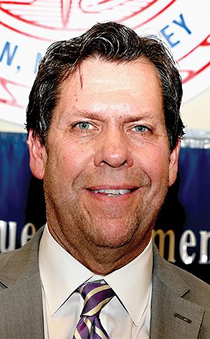 Mayor Christopher Siciliano