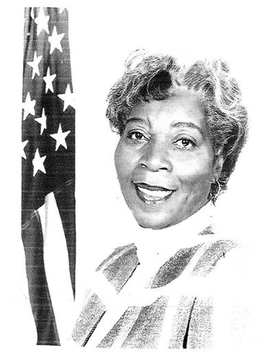 Annie Grant Obit