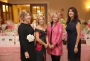 The FCS Gala Committee: Tiffany Senft, Diane Hayes, Jill Gemmel, Karen Gibbens