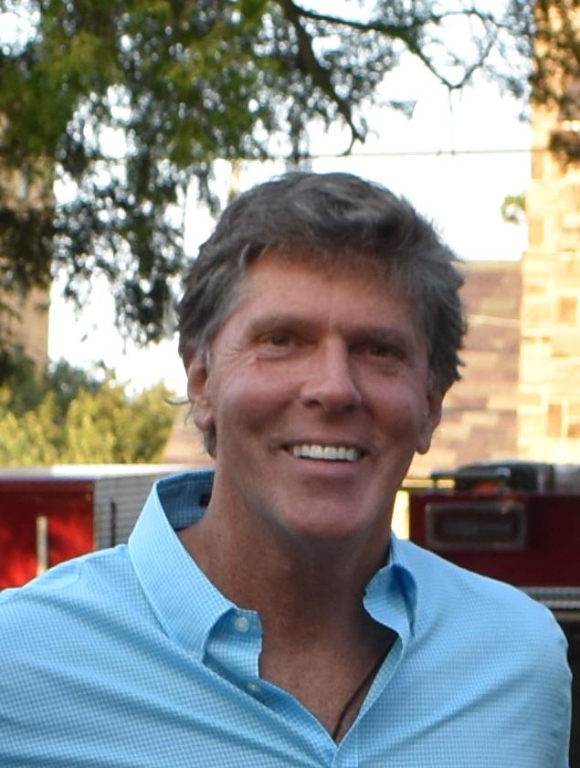Mayor John Pallone (Link News file photo)