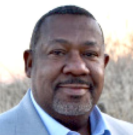 Outgoing Council President Bill Dangler