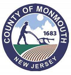 Monm county seal