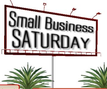 Smal TOP l Business Saturday 3