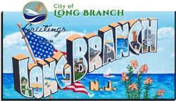 Long Branch Covid