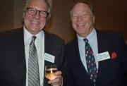Howard Steel and Phil Arnheiter