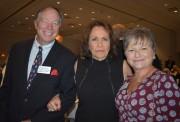 Phil, Ester & Pauline